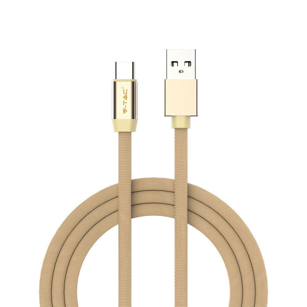 USB C Charge and Sync Cable 1m