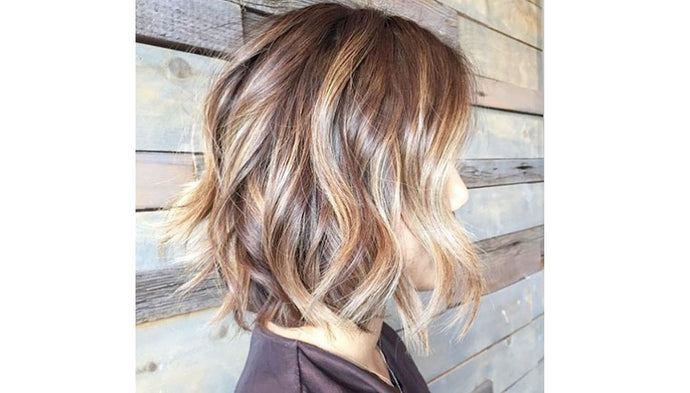 Fall Hairstyles That Are In