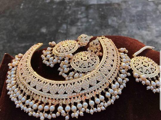 The Trend of Indian Jewelry