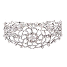 Load image into Gallery viewer, Anemone Crystal Choker