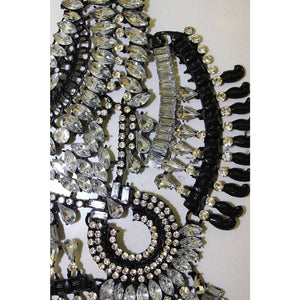 Lavish Chic Necklace - BAY BLING BEAUTY