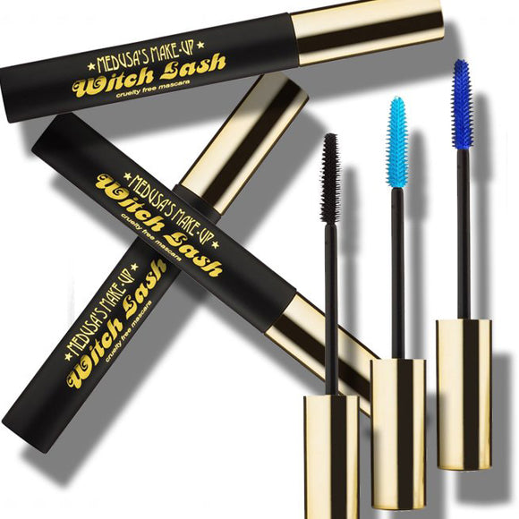 Medusa's Makeup Witch Lash Mascara - Lengthening