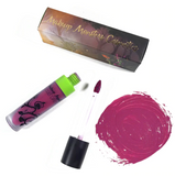 Makeup Monsters Matte Liquid Lipstick