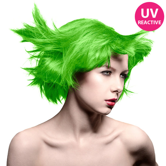 Manic Panic Classic Dye UV - Electric Lizard
