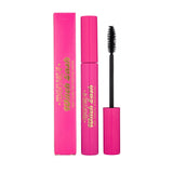 Medusa's Makeup Witch Lash Mascara - Super Thickening