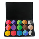 VE Cosmetics Mermaid Tears Palette