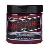 Manic Panic Classic Dye - Rock 'N' Roll Red