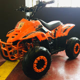 MIDI QUAD BIG FOOT 110CC ATV Quad