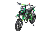 Mini Cross Ghepard 49cc 2 Tempi