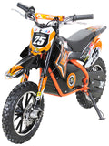 "Mini moto cross elettrica ""Gepard"" 500 watt"