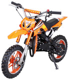 Mini Cross 702 49cc Minicross per Bambini