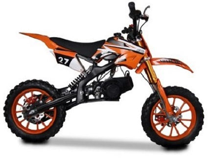Mini Cross 701 KXD 49cc Minicross per bambini