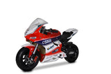 Moto gp Red Power 49cc Mini moto