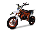 Mini Cross Puma 706 Minicross 49cc per bambini