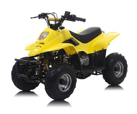 Midi Quad BIG FOOT 90cc