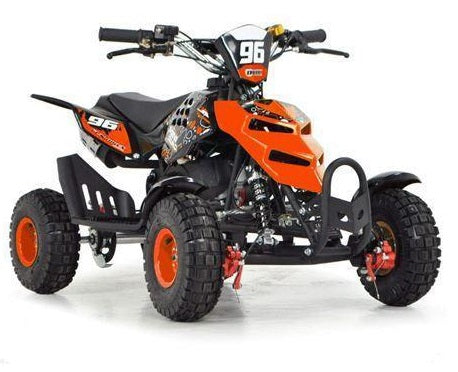 Mini Quad 50cc Raider miniquad per bambini