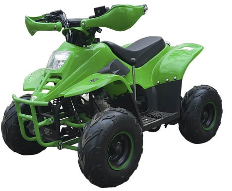 MIDI QUAD BIG FOOT 125CC ATV quad