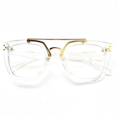 Darwin Frames and Prescription