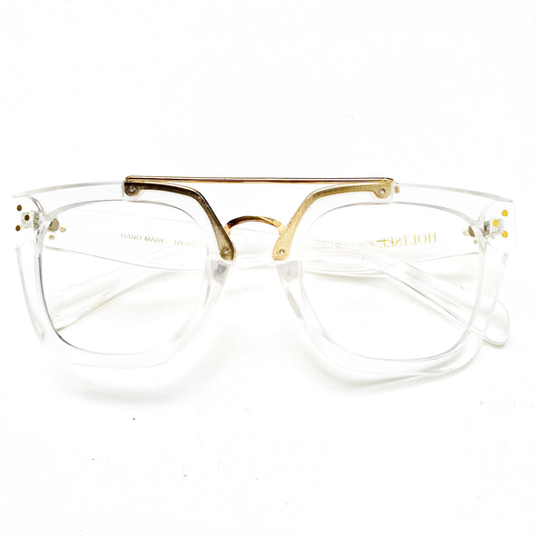Darwin Frame for Optical Prescription