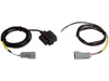 AEM CD-7/CD-7L OBDII Plug & Play Adapter Harness with included CD-7 Power Cable