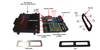 M6000 MODULAR ECU - UP TO 24 CYLINDER/12-ROTOR ENGINES MAX