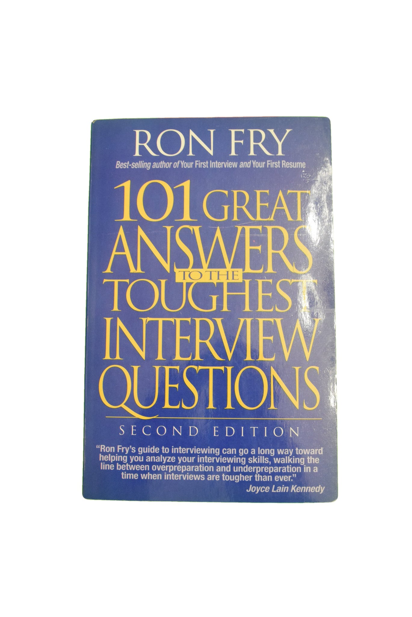 101 Great Answers to the Toughest Interview Questions ...