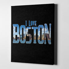 I Love: Boston