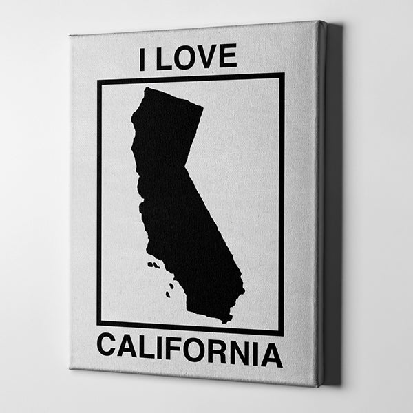 I Love: California