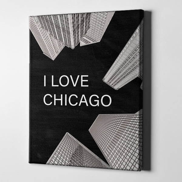 I Love: Chicago