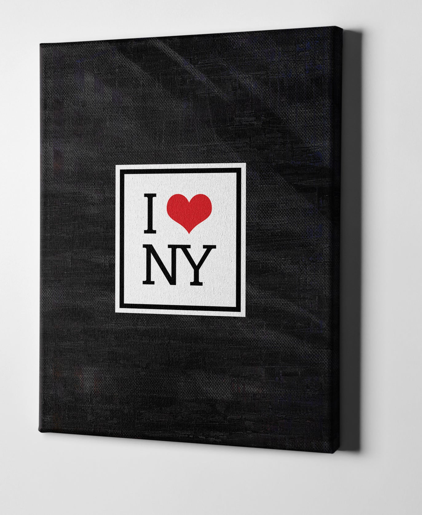I Love: New York