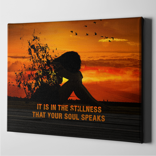 Your Soul Speaks