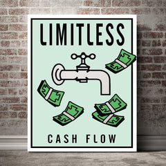 Limitless Cash