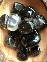 Smoky Quartz, Tumbled