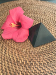 Shungite Pyramid - Medium