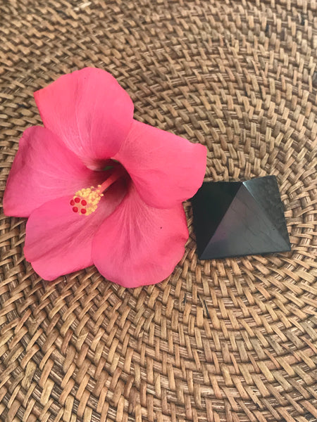 Shungite Pyramid - Small