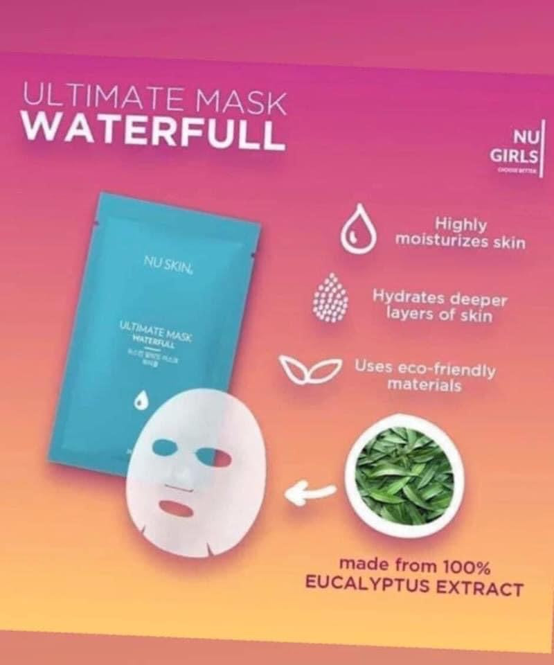 Waterfull Ultimate Mask