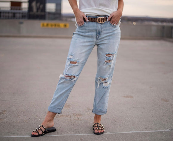 Made For This Boyfriend Jeans