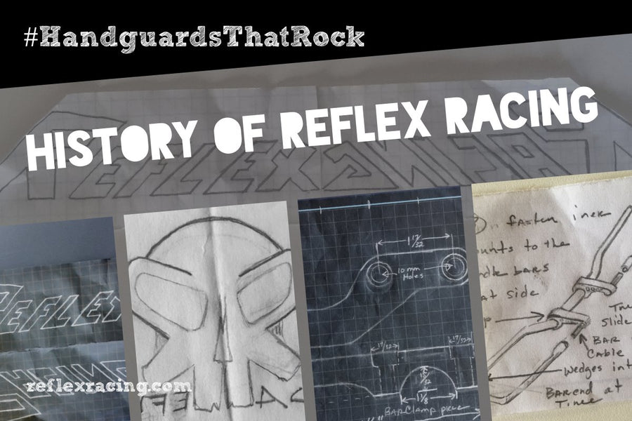 The History of Reflex Racing