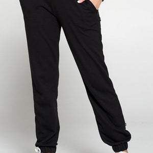 Dua - Black Sweatpants
