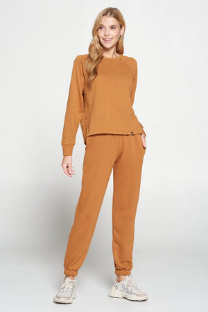 Dua - Meerkat Sweatpants Activewear
