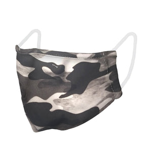 mask, camo, camoflauge, preventative, face covering, unisex