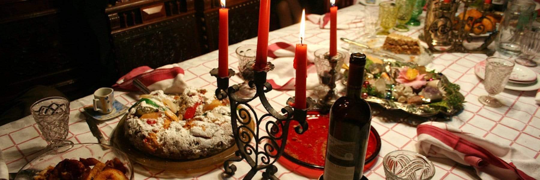 Tradition De Noel Christmas traditions in Portugal – Luisa Paixao I Traditional