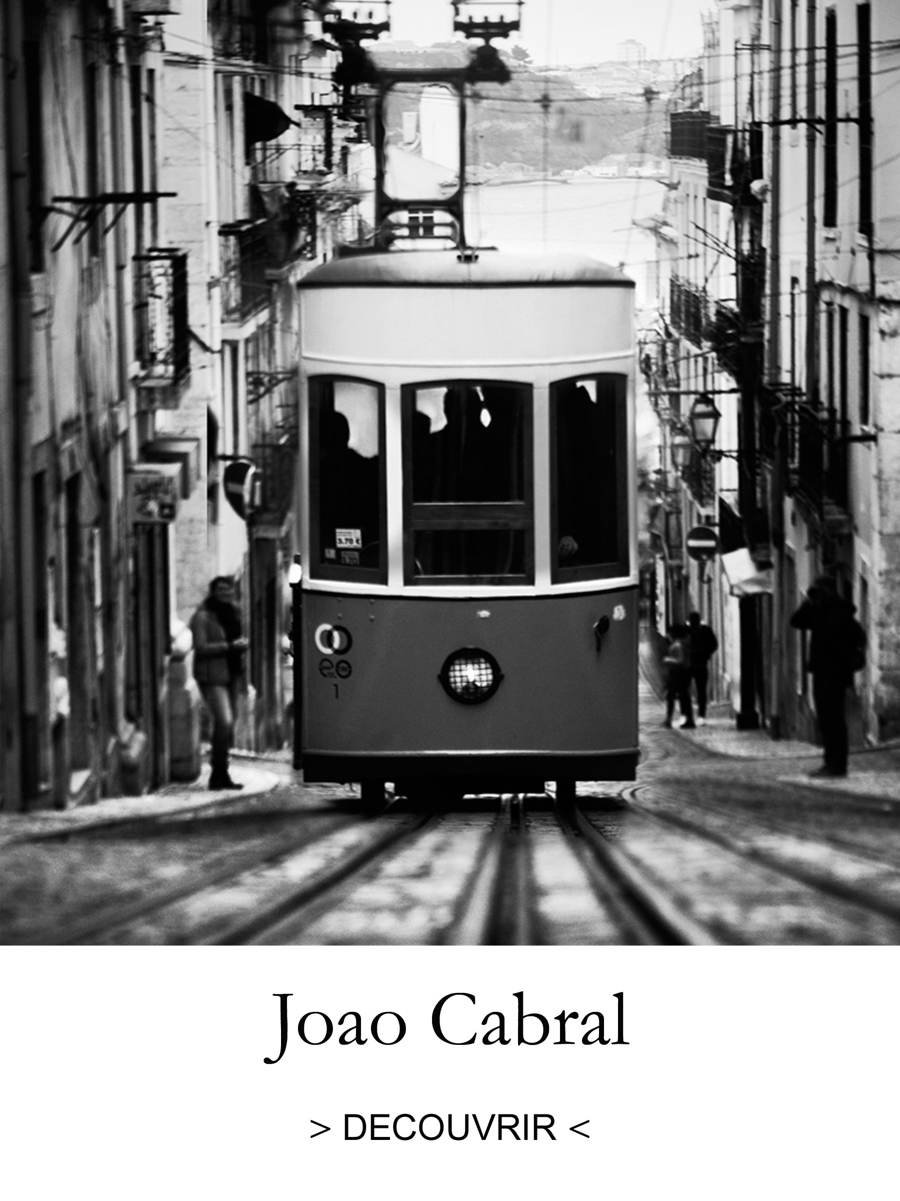 Photographies du Portugal Joao Cabral