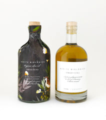 Organic extra virgin olive oil from Portugal