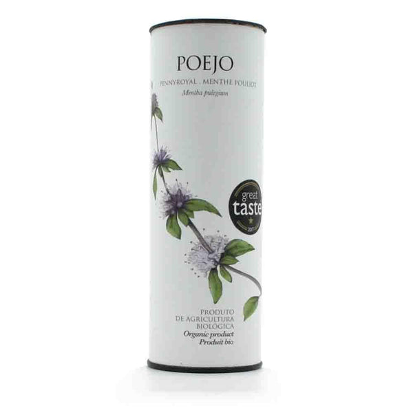 BE AROMATIC Menthe Pouliot BIO (Poejo)
