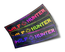 MILF ✖ HUNTER