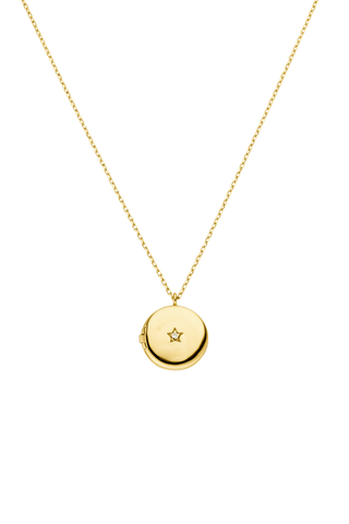 Necklaces - 18k gold plated