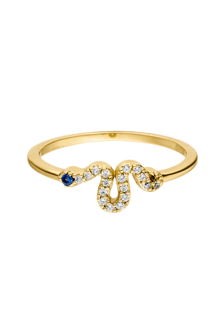 Rings - 18k gold plated