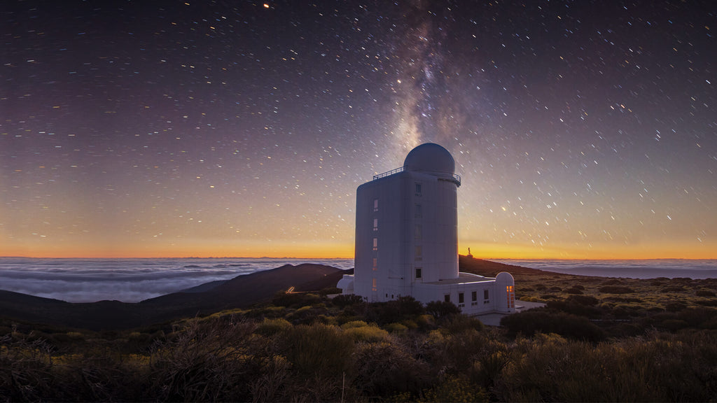 Astrotourism: Best Public Observatories in the World
