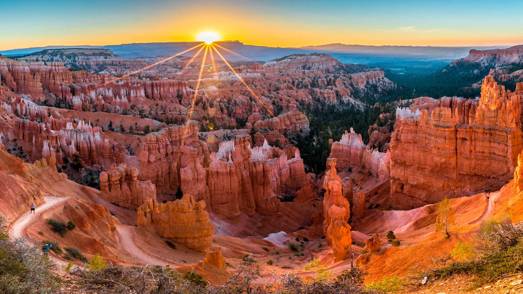 10 Beautiful Canyons for Your Bucket List